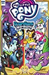 My Little Pony Annual 2017 (My Little Pony: Friendship Is Magic)