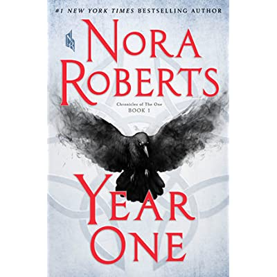 Year One Chronicles Of The One 1 By Nora Roberts
