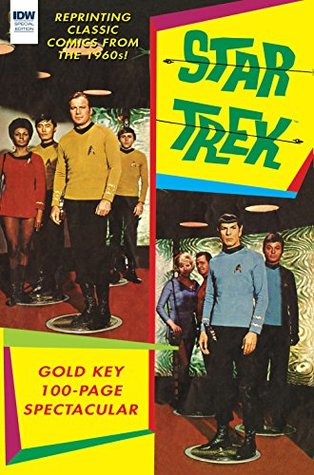 Star Trek Gold Key 100-page Spectacular (Star Trek: Gold Key Archives)