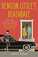 Denton Little's Deathdate (Denton Little #1)