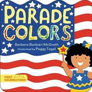 https://www.goodreads.com/book/show/31242708-parade-colors