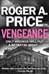 Vengeance (Badge and the Pen, #2)