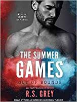 Out of Bounds (The Summer Games #2)