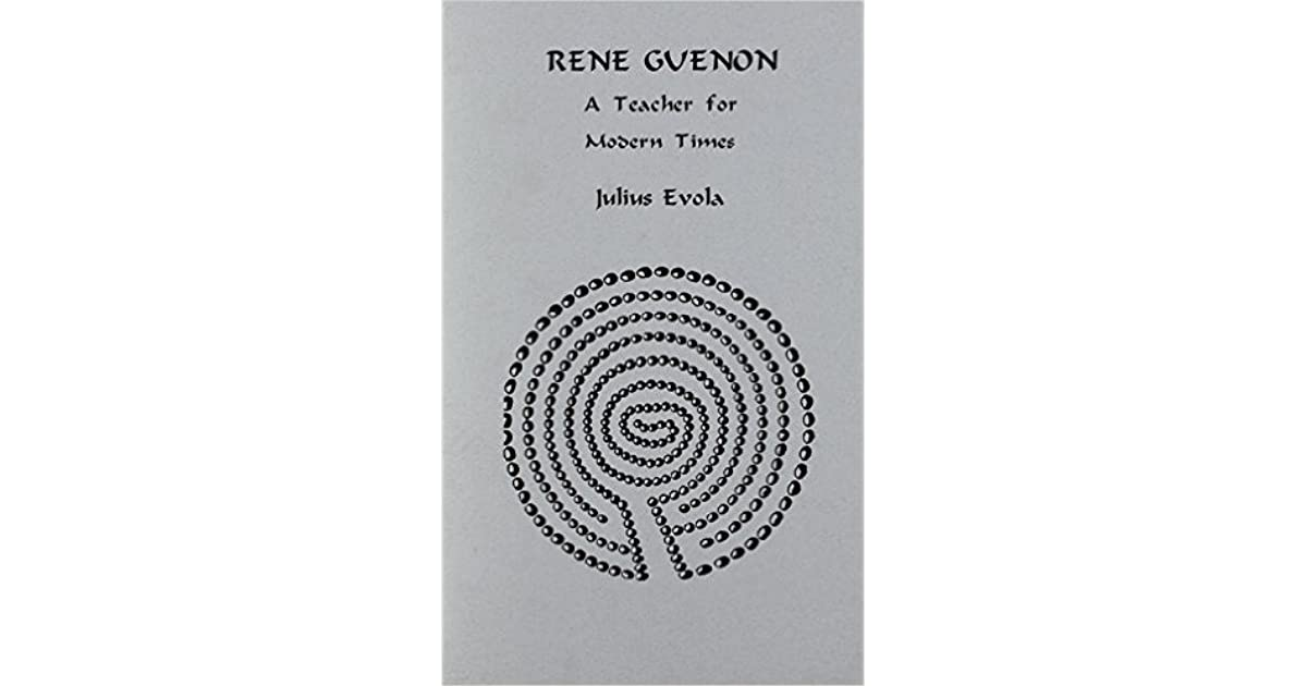 Rene guenon goodreads giveaways
