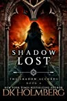 Shadow Lost (The Shadow Accords #4)