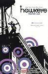 Hawkeye Omnibus by Matt Fraction