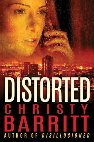 Distorted (Cape Thomas #3)