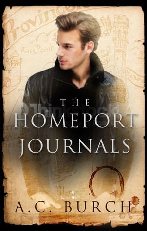 The HomePort Journals