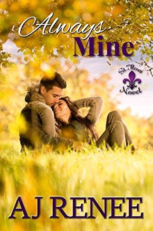 Always Mine (St. Fleur #2)