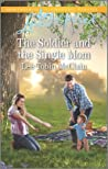 The Soldier and the Single Mom (Rescue River #4)