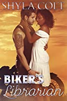 Biker's Librarian (Lord of Mayhem Book 1)