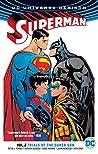 Superman, Volume 2 by Peter J. Tomasi