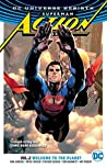 Superman: Action Comics, Volume 2: Welcome to the Planet