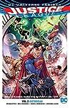 Justice League, Vol. 2: Outbreak