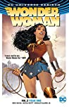 Wonder Woman, Volume 2: Year One