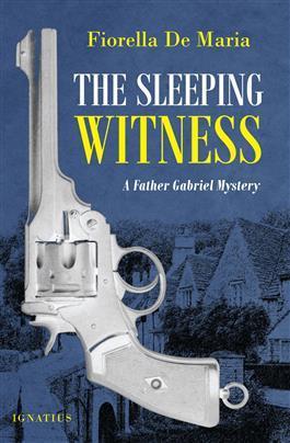 The Sleeping Witness (Father Gabriel, #1)