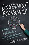 Book cover for Doughnut Economics: Seven Ways to Think Like a 21st-Century Economist