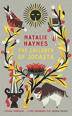 The Children of Jocasta by Natalie Haynes
