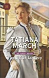 The Bride Lottery (The Fairfax Brides #2)