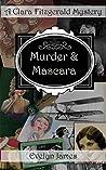 Murder and Mascara: A Clara Fitzgerald Mystery (The Clara Fitzgerald Mysteries Book 9)