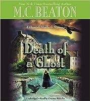 Death of a Ghost (Hamish Macbeth, #32)