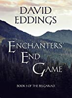 Enchanters' End Game (The Belgariad Book 5)