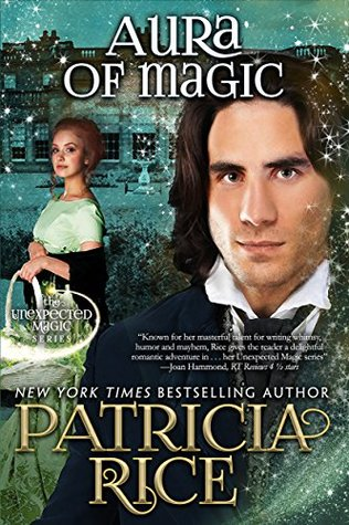 Aura of Magic by Patricia Rice