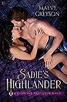 Sadie's Highlander (Highland Protector, #1)