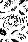 First Casualty: A #LoveOzYA Short Story