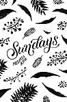 Sundays: A #LoveOzYA Short Story