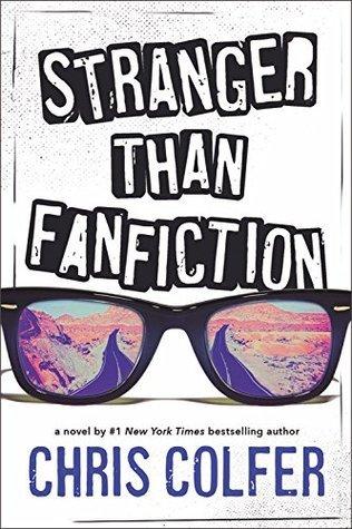 Stranger Than Fanfiction