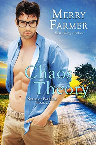 Chaos Theory by Merry Farmer