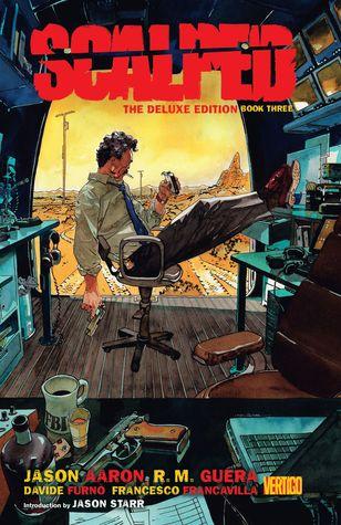 Scalped #1 Special Edition Comic Book DC Vertigo 2010