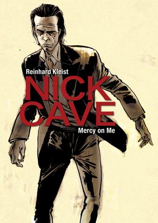 Nick Cave by Reinhard Kleist