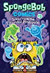 SpongeBob Comics: Book 3: Tales from the Haunted Pineapple