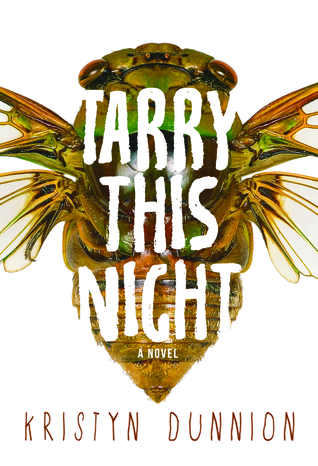 Tarry This Night by Kristyn Dunnion
