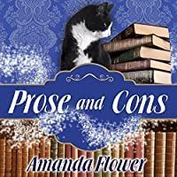 Prose and Cons (A Magical Bookshop Mystery #2)