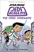 Star Wars: Jedi Academy 5: The Force Oversleeps