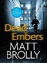 Dead Embers (DCI Michael Lambert #3)