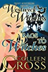 Rags to Witches (Westwick Witches #2)