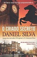 O Criado Secreto (Gabriel Allon #7)