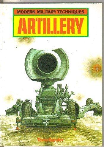 Artillery (Modern Military Techniques)