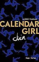 Calendar Girl - Juin (NEW ROMANCE)