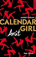 Août (Calendar Girl, #8)