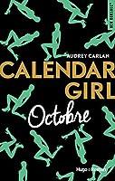 Calendar Girl - Octobre (NEW ROMANCE)