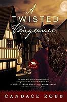 A Twisted Vengeance: A Kate Clifford Novel