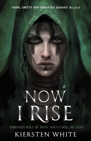 Now I Rise (The Conqueror's Saga, #2)