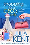 Shopping for a CEO's Wife (Shopping for a Billionaire, #12)