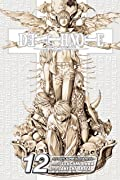 Death Note, Vol. 12: Finis