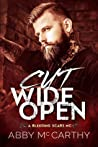 Cut Wide Open (Bleeding Scars MC, #1)